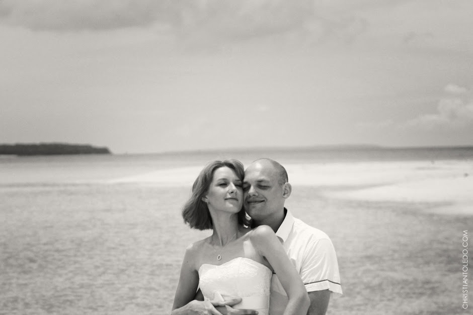 Aljona and Anatole Post-Wedding Session, Destination Wedding Photographer