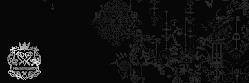 Kingdom Hearts Wall Paper