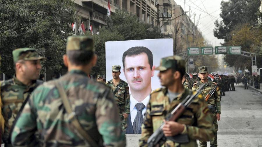 Συρία: Οι δυνάμεις του καθεστώτος προελαύνουν προς την πόλη - κλειδί Χαν Σεϊχούν