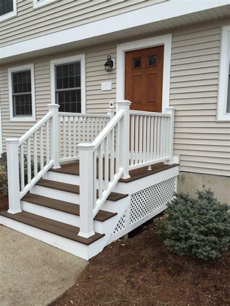 Best 5 Composite Patio Stairs   Roderick Zanini