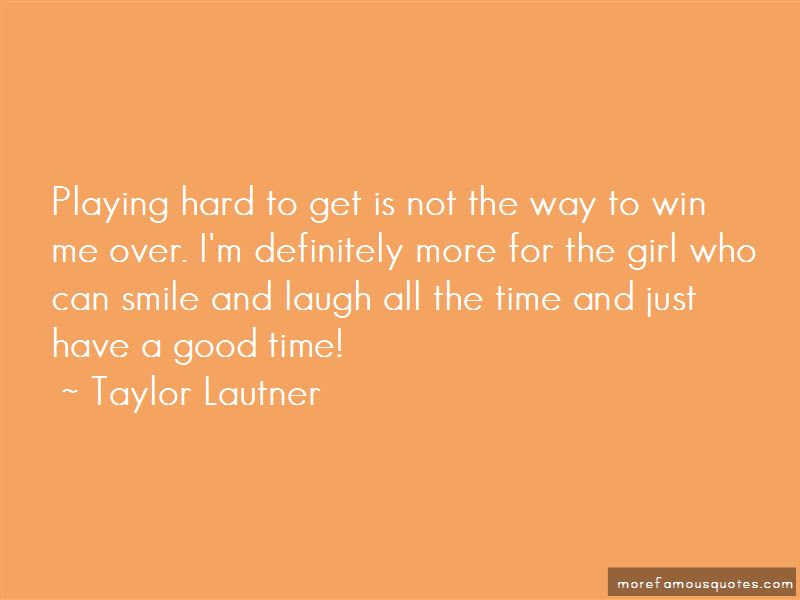 Quotes About Playing Hard To Win Top 8 Playing Hard To Win Quotes