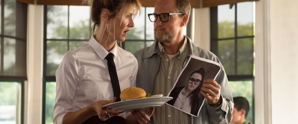 Wilson Movie Review