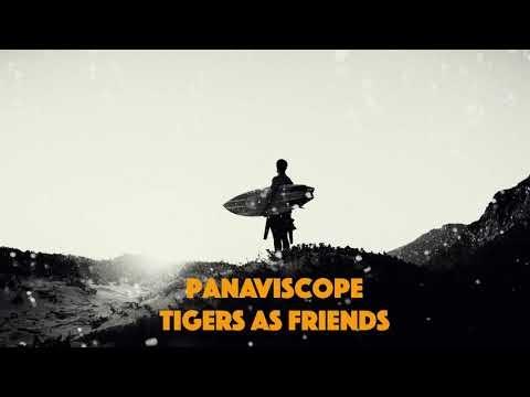 GROOVER APRESENTA #4: Panaviscope, clide, InHibit, The smallest creature, OK John, FrankySelector e Jasmine com influências que vão da música brasileira ao indie rock