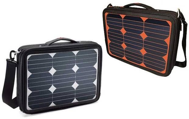 اصنعها :حقيبة الطاقة الشمسية