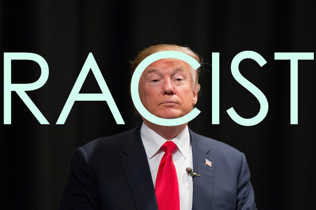 Image result for trump racist pics