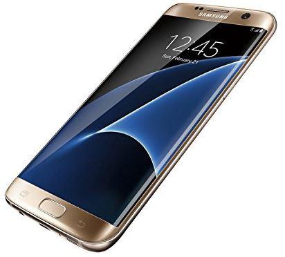 Samsung Galaxy S7 Edge (CDMA) User Guide Manual Tips Tricks Download