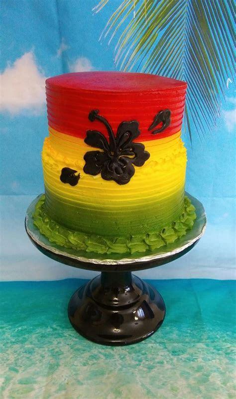 25  Best Ideas about Rasta Cake on Pinterest   Rasta party
