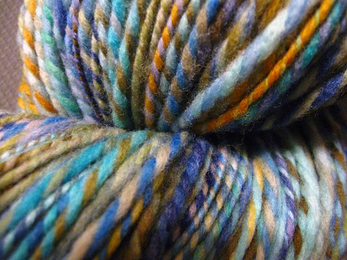 Hello Yarn Merino in Briny