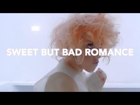 Ava Max x Lady Gaga - Sweet But Bad Romance