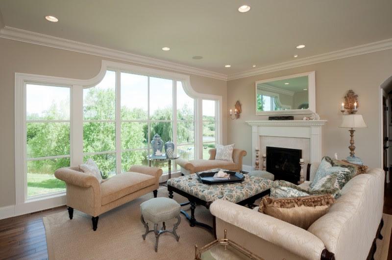 56 Lovely Living Room Design Ideas - Best Modern Living ...