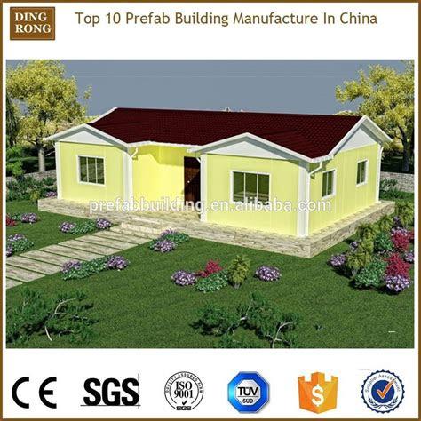 prefabricatd granny simple house design  nepal