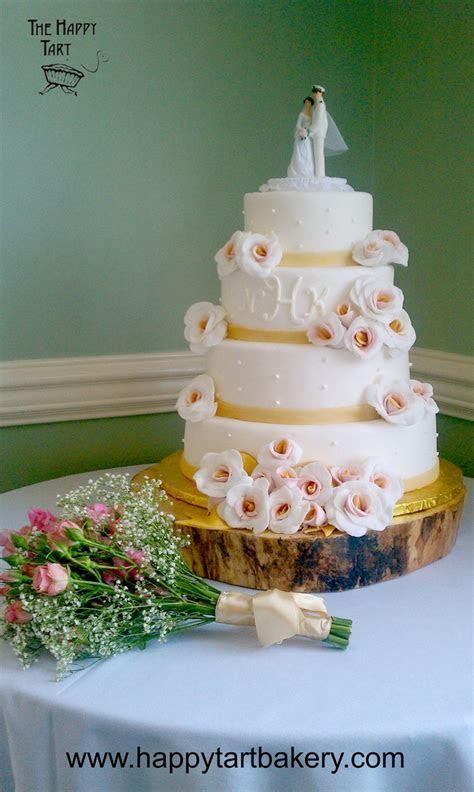 The Happy Tart, Wedding Cake, District Of Columbia