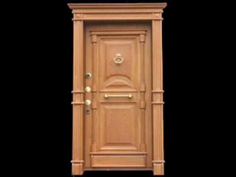 Çelik Kapı Modelleri  2019 - Ucuz Hazır Çelik Kapı Modelleri