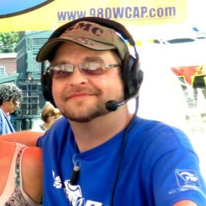 Tom Duggan host of Paying Attention on 980WCAP