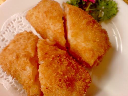 Lunch @ Minmax Restaurant