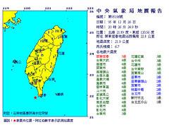 2006.12.26地震報告
