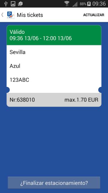 PrestoParking  Download APK for Android - Aptoide