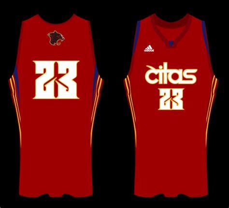 clement chang basketball jersey  logo design