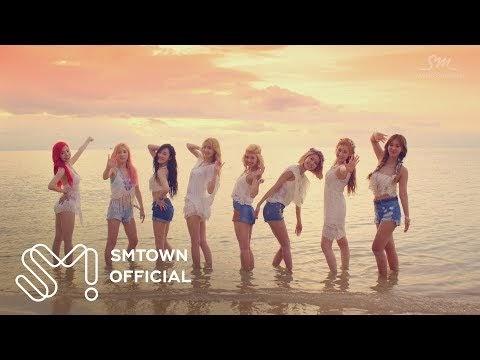 Girls'Generation Kim ?