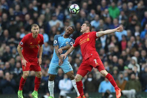 Manchester City Vs Liverpool (5 - 0) On 9th September 2017 ...
