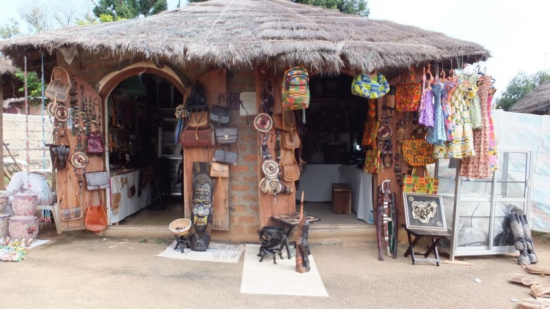 Tourism Promoter Calls For A Folk Village In Nigeria