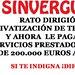 Rodrigo Rato sinvergüenza