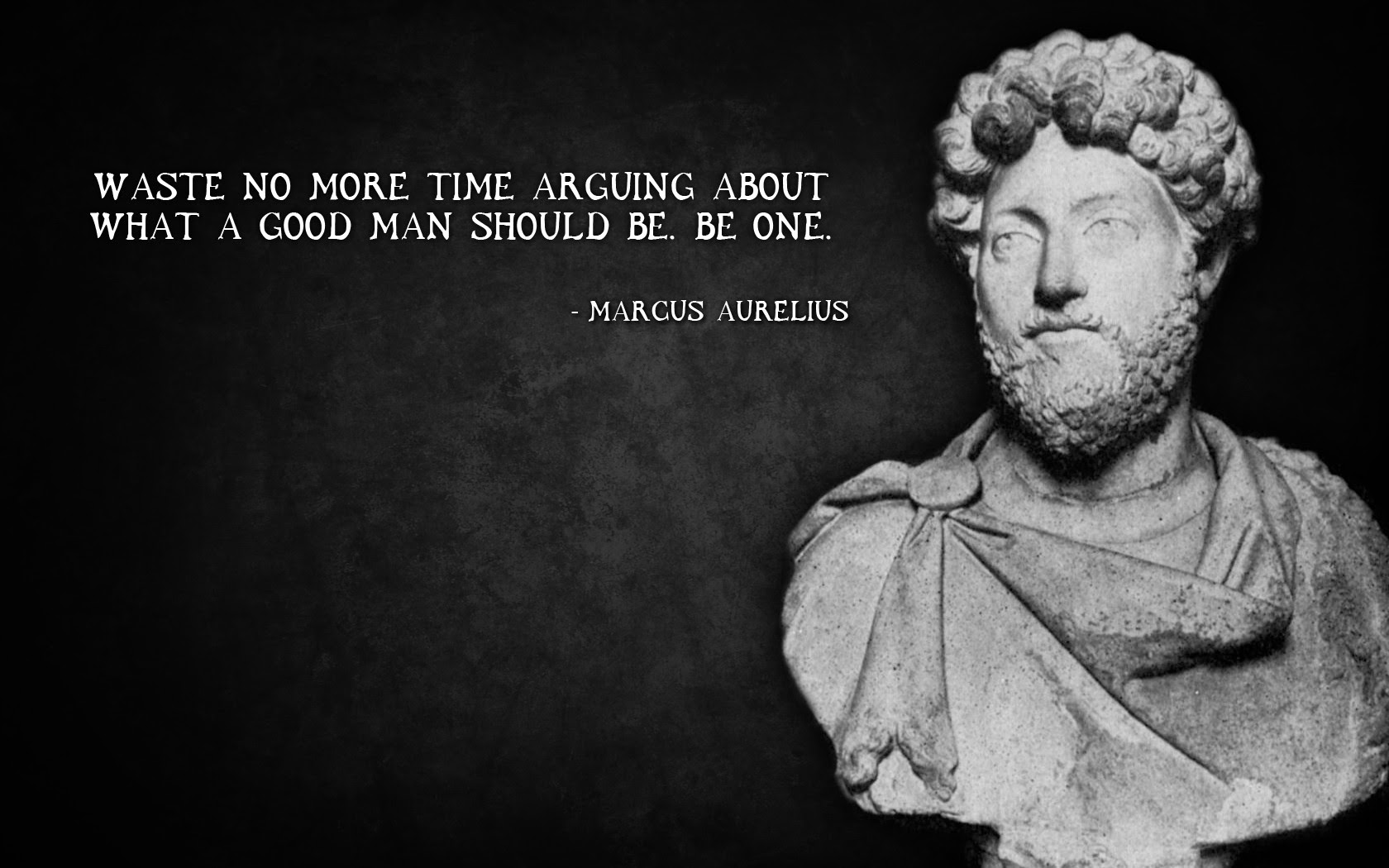 6 Powerful Passages From Meditations By Marcus Aurelius Return Of