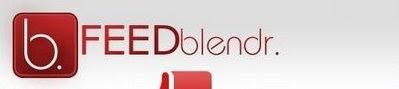 Application Web 2.0 : FeedBlendr