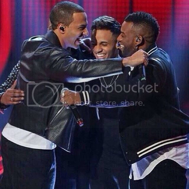 Watch: JLS perform 'Everybody In Love' on UK's 'The X Factor' for the very last time...