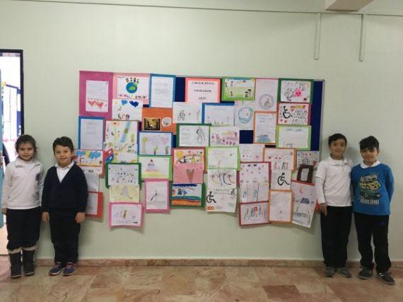 3 Aralık Dünya Engelliler Günü Etkinlikleri Eğitim Bilişim Ağı