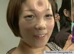 Bagel Head