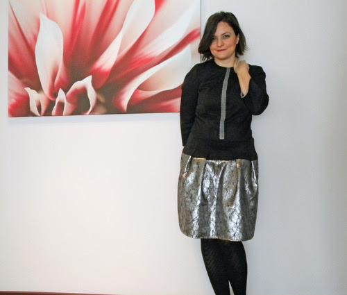 design dress sewing blog