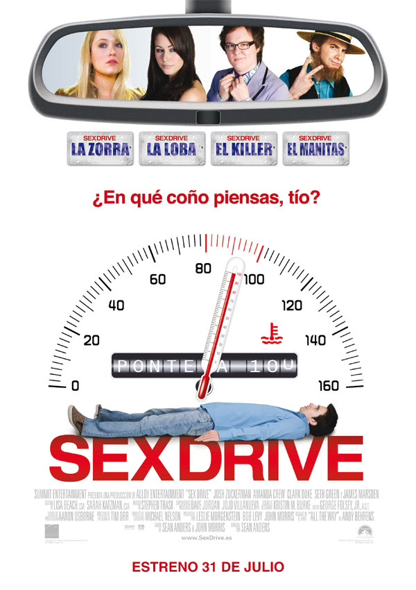 Sex Drive (Sean Anders, 2.008)