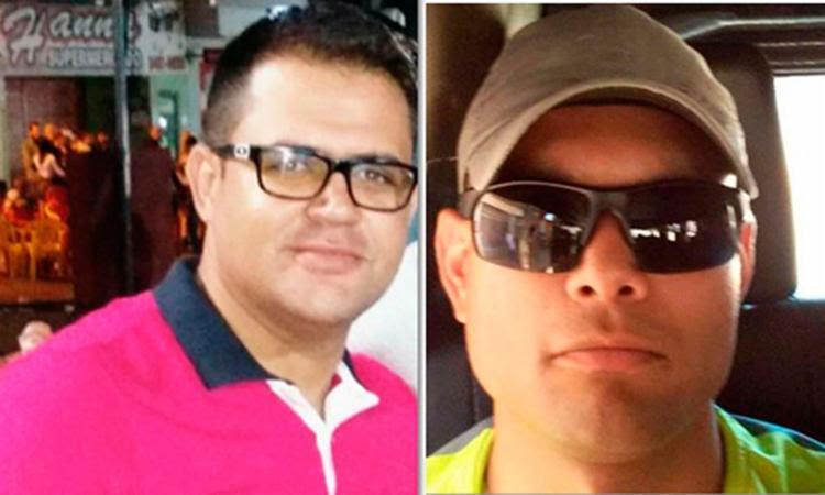 Policiais são sequestrados e mortos após ataque de bandidos a bancos em Bom Jesus da Lapa