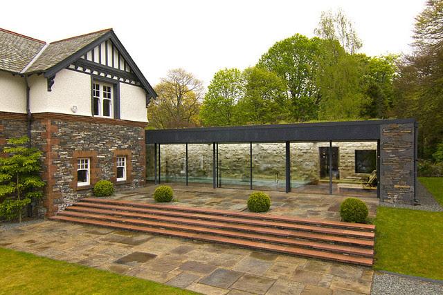 Bowfell House