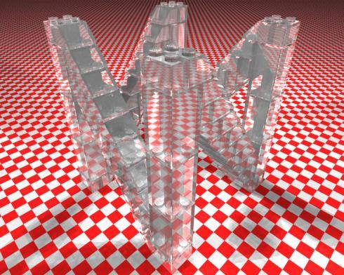 Lego n64