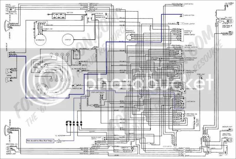 1964 Mustang Wiring Diagrams Factory.html