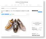 ヴィンテージ感漂うスニーカーブランドがBEAMS Fとの別注アイテムを発表!|NEWS(ニュース)|HOUYHNHNM(フイナム)