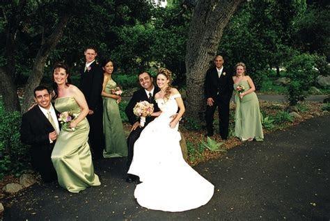 Vintage Inspired Persian Wedding in Santa Barbara