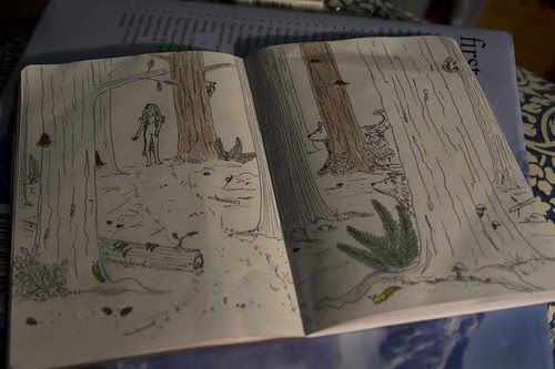 new pages 4