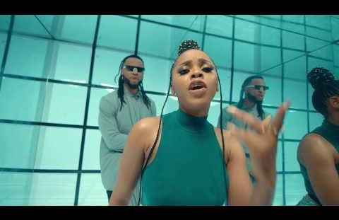 Download or Watch(Official Video) Chidinma x Flavour – 40 Yrs