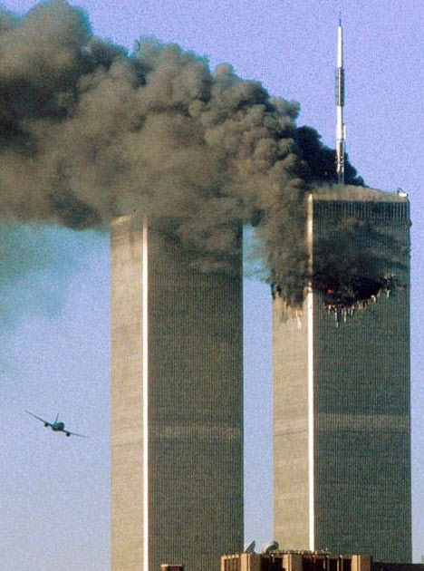 on september 11th 2001 the world was forever changed essay September 11 15th anniversary: 30 pictures we'll anniversary of the september 11, 2001 attacks against the united states forever changed the course of.