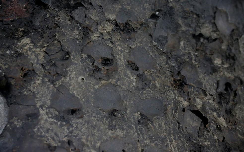 Até agora, foram encontrados mais de 650 crânios (Foto: Reuters/Henry Romero)