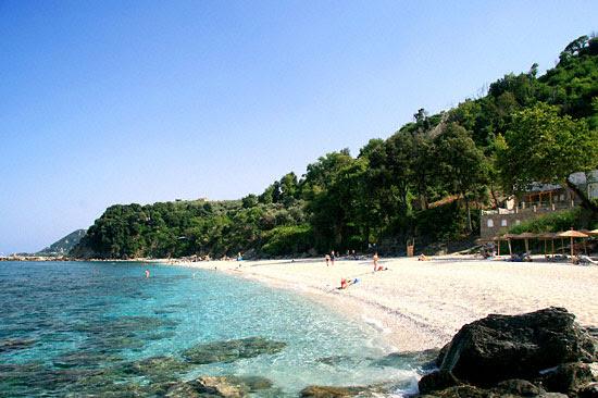 Tavelpass.gr - Οι 10 καλύτερες παραλίες του Πηλίου
