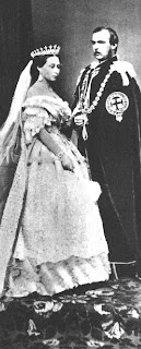 1863 royal marriage