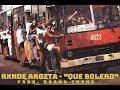 RXNDE AKOZTA - Que Bolero (Video) 2017 (Cuba)