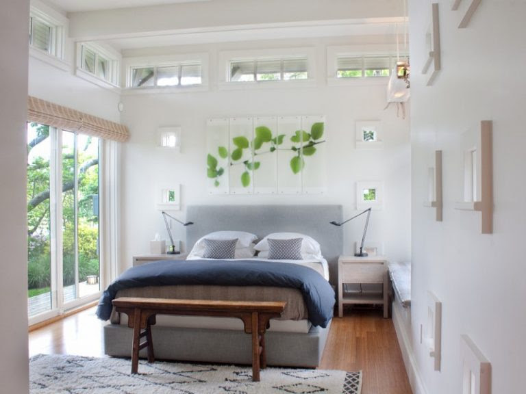 Gorgeous Small Master Bedroom Ideas To Take A Look At  Decohoms