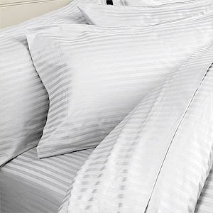 Amazon.com: 1000-Thread-Count Egyptian Cotton 1000TC Sheet Set ...
