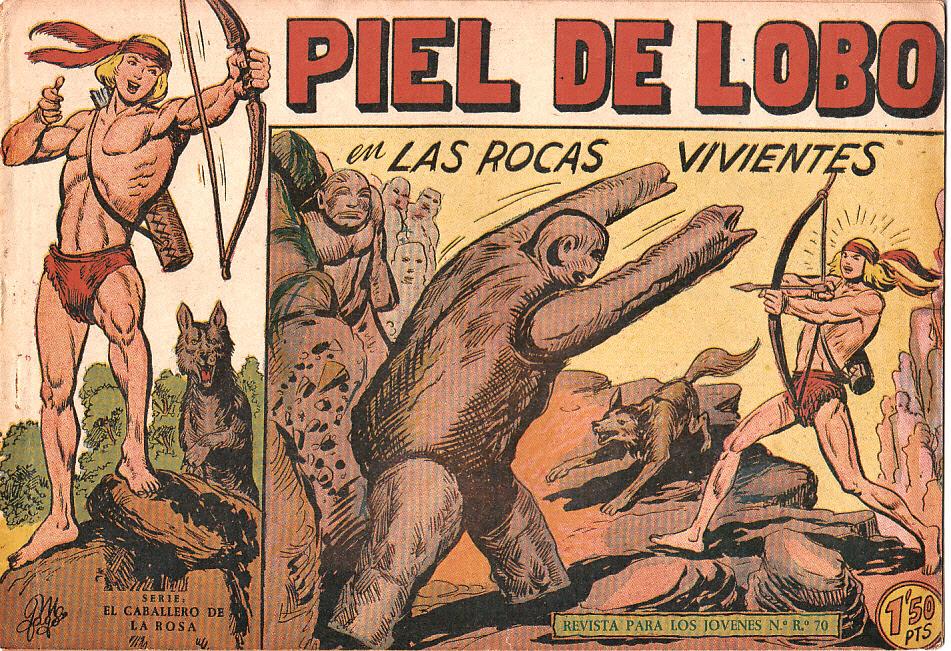 Manuel Gago - Piel de Lobo 5