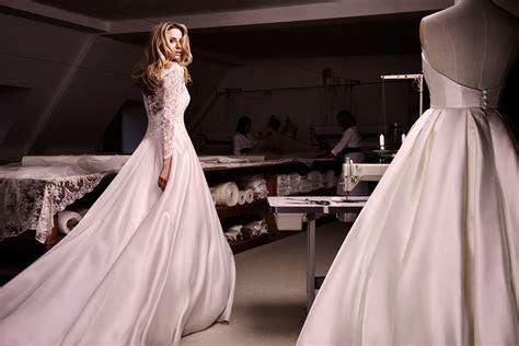 BELLINI Wedding Dress   Caroline Castigliano